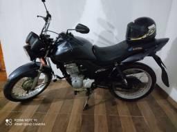 Vendo..moto CG 150