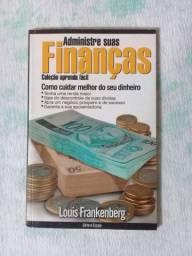 Livro - Administre suas Finanças