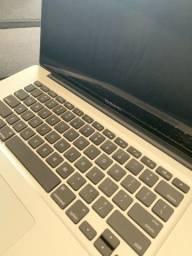 Macbook i7 problema no video