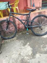 Vendo Ou troco bicicleta Caloi aro 26