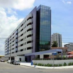 Beira mar! Edifício Neo 1 mobiliado!