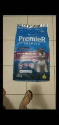 Vendo ração marca Premier