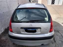 Citroën C3 GLX/sonora 1.4 8V (flex) 2006