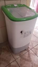 Máquina de lavar da Arno
