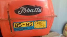 Motor a diesel Tobatta