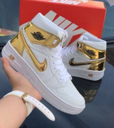 Nike Air Force 1 feminino