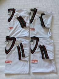 Vendo uniforme CCIM