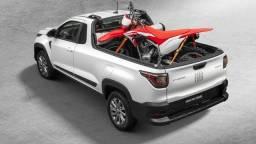Título do anúncio: Fiat Strada 2021 - 44.990,00 (0km e com dinheiro de volta) Leia o anuncio!