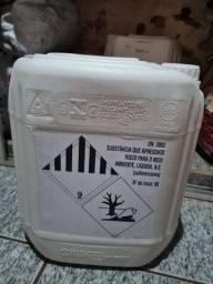 Boral herbicida