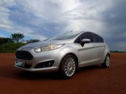 New Fiesta hatch 1.6 powershift aut.
