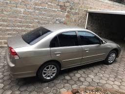 Honda Civic LXL - 2005 - Aut