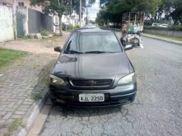 Vendo carro Astra gls