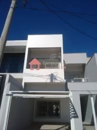 Título do anúncio: Casa Nova a venda, excelente padrão de acabamento, Mata Atlantica!