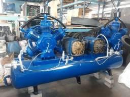 Compressor Wayne 144 pés  220v R$ 16.500,00