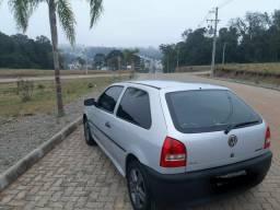 VW Gol G3 2005