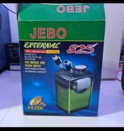 Vendo - Filtro Canister Jebo