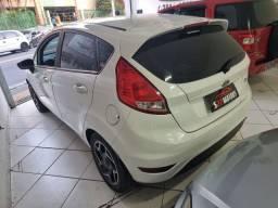 Ford New Fiesta 1.5 2015 Completo Ac Troca