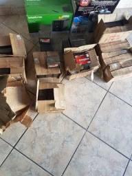 Lote Baterias komotors