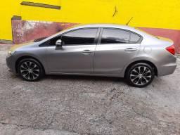 Honda Civic LXR 2.0 Aut. FlexOne 2016