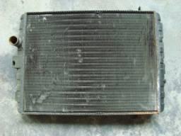 Radiador para Gol quadrado