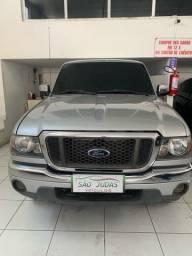 Ranger Limited diesel 4x4 2008