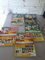 revistas de futebol