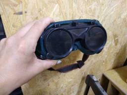 Óculos soldador