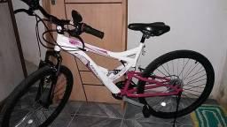 Bike feminina Houston!