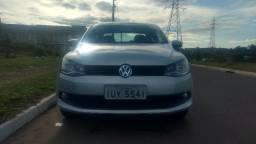 Vw - Volkswagen Voyage 1.6 - O mais completo - 2014