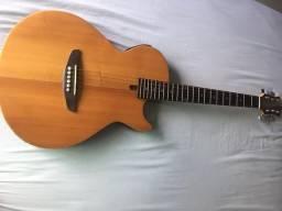 Vendo violão elétrico (tagima)