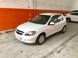 Gm - Chevrolet Celta LT 1.0 completo 2014+air bag - 2014