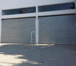 Vendo galpão comercial exelente localidade em Vila Nova com 185 m a 10 m da BR 116