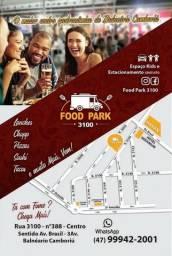 Vaga para novos Food Trucks e Parceiros