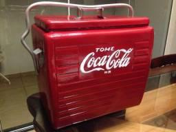 Cooler original da Coca cola