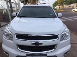 Gm - Chevrolet Ss10 - 2013