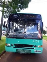 Onibus volvo B10M - 1998