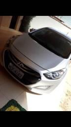 I30 modelo novo - 2014