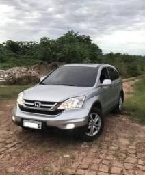Honda CR-V EXL 4x4 2011 - 2011