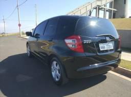 Honda Fit LX 2010 Automatico / Baixa KM Aceito trocas - 2010