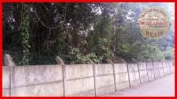 Terreno à venda, 2941 m² por R$ 7.441.236,00 - Mirim - Praia Grande/SP
