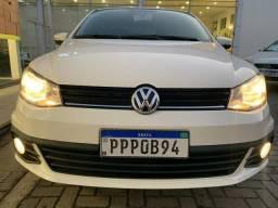 VW Voyage 1.6 2017 (Apenas 62.649 KM rodados) - 2017