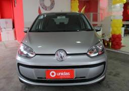 VW- Up Move Up Tsi 1.0 - 2017