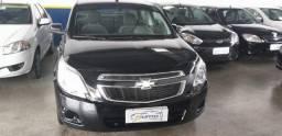 CHEVROLET COBALT 2012/2012 1.4 SFI LT 8V FLEX 4P MANUAL - 2012