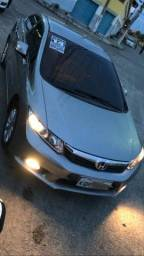 Vendo civic 2014 lindo - 2014