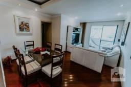 Apartamento à venda com 3 dormitórios em Nova suissa, Belo horizonte cod:258393