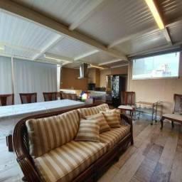 Cobertura com 4 dormitórios à venda, 280 m² por R$ 968.000,00 - Setor Oeste - Goiânia/GO