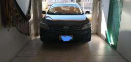 Toyota Corolla 1.8 GLI - Automático - Flex 2014 único dono - 2014