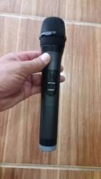 Microfone sem fio fifine