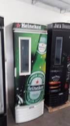 Cervejeiras metalfrio para 8cxs