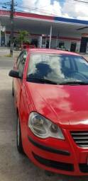 Volkswagen polo hatch 2007/2008 completo - 2008